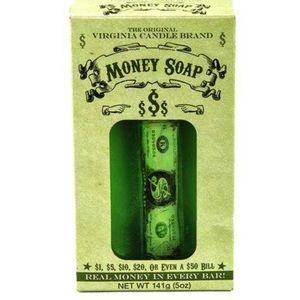 Money Soap Tik Tok Challenge